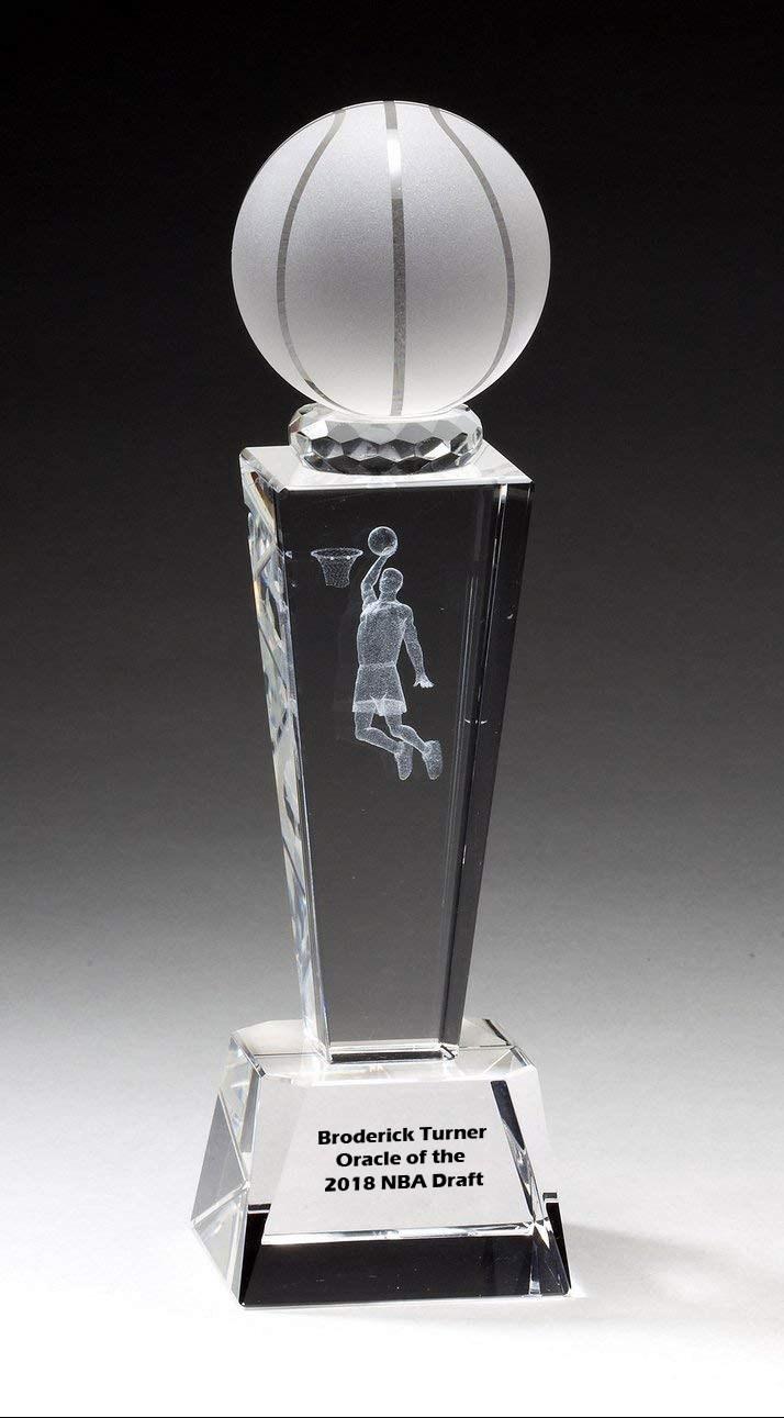 Broderick Turner Trophy